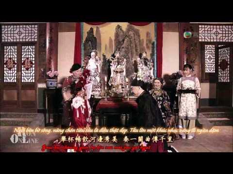 Bươm Bướm Đỏ 紅蝴蝶 - Ron Ng 吳卓羲