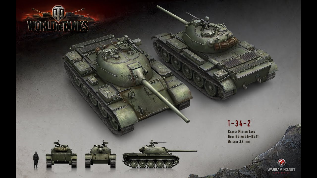 Image result for T-34-2