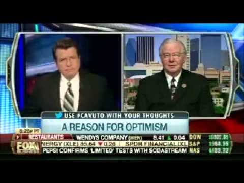 Will next generation be better off? Barton discusses on Fox Business