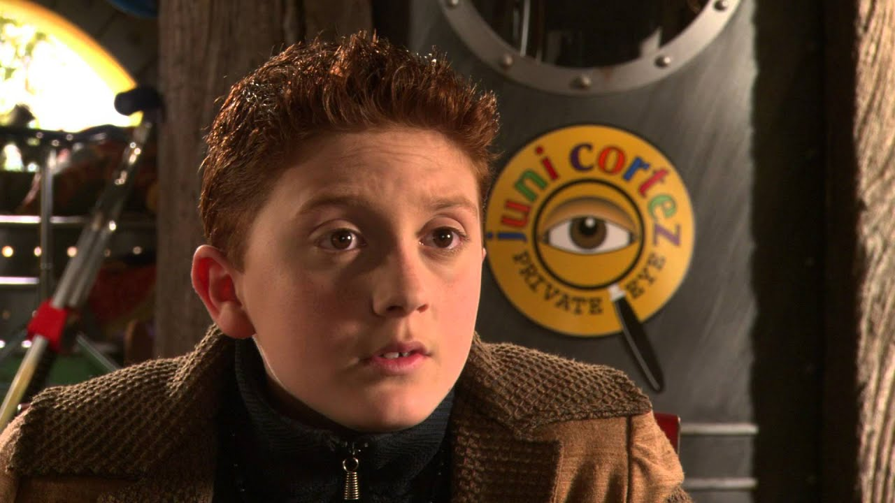 spy kids 3d game over trailer youtube