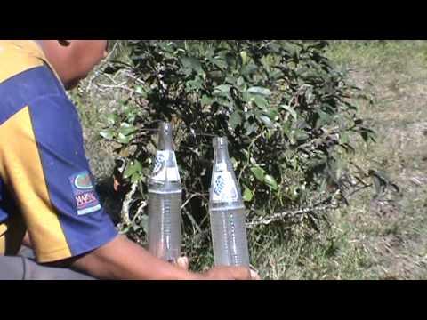 T cnica para buscar agua youtube for Buscador de agua