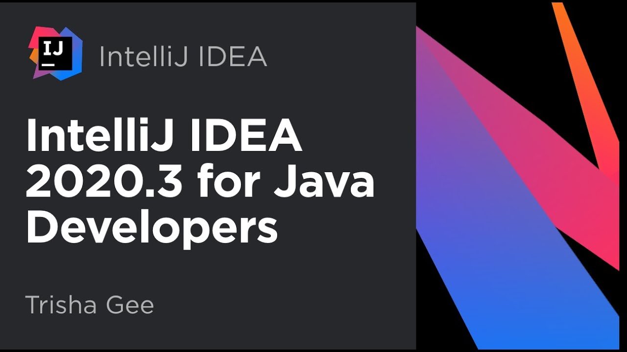 What's New for Java Developers in IntelliJ IDEA 2020.3 (2020)