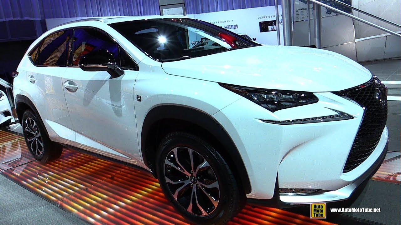 first drives sport lexus attachment nx autos jb f ca drive
