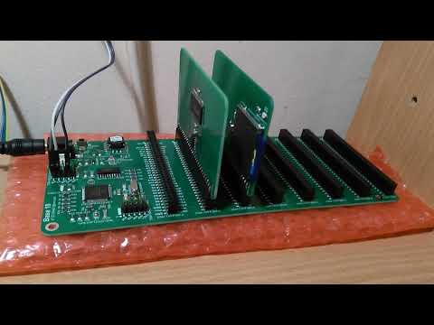 An Initial View Of The Base-18 Computer System Prototype