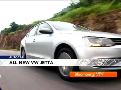 Volkswagen Jetta review by Autocar India