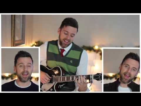 Christmas Don't Be Late - B.Reith (pt. 2 of 3)