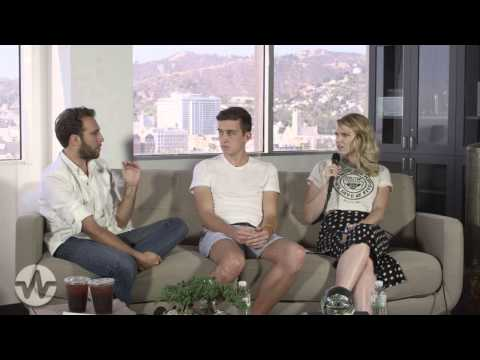 Flight Facilities Interview with WantElectronic Studios & Magnetic Magazine