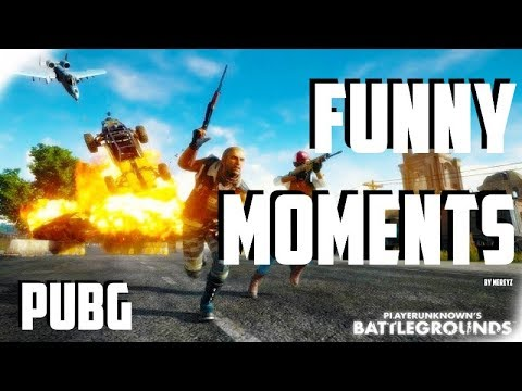 PUBG: Funny Moments Ep.#1 - BEST MOMENTS IN PUBG! - Epic Montage / Playerunknown's Battleground gg