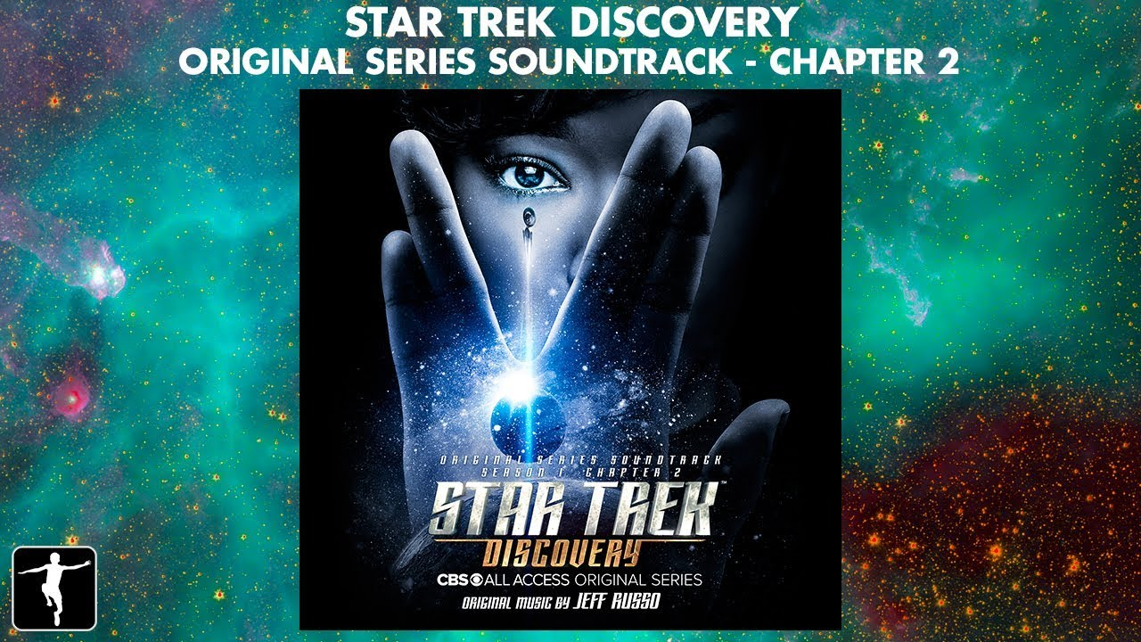 Star Trek Discovery Chapter 2