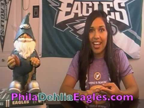 2012 NFL Draft - Philadelphia Eagles