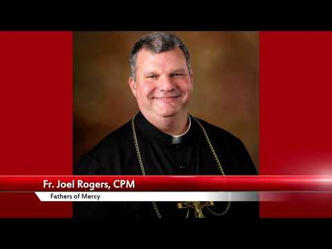 March 19, 2020 ~ The Solemnity of Saint Joseph-Fr Joel Rogers, CPM Homily