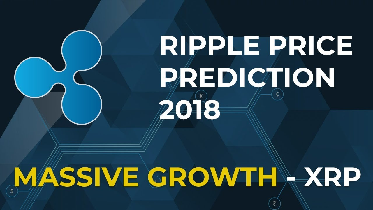 cryptocurrency ripple price prediction
