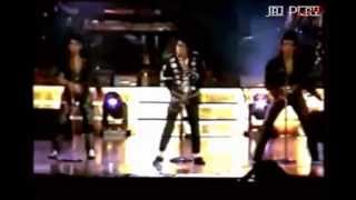 Michael Jackson Bad Tour Live In Barcelona 1988 Remastered (Audio & Video) Snippets