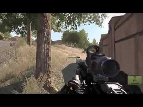 [A3C] Wewnętrzne problemy [Arma 3 Gameplay]