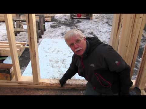 Door Framing Tip