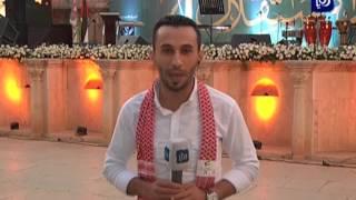 أمانة عمان تقيم إحتفالاً بمناسبة عيد الاستقلال 71