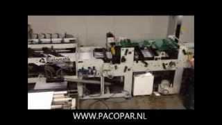 WWW.PACOPAR.NL  BIELOMATIK  P22 02 TEST RUN