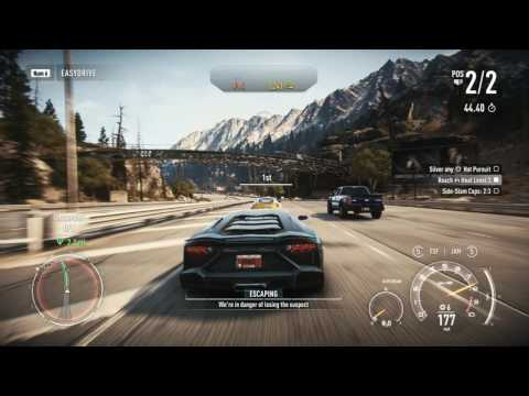 NFS RIVALS ULTRA GRAPHIC GTX 1050