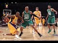 Kobe Bryant Top 50 Crossovers&Handles of His Career