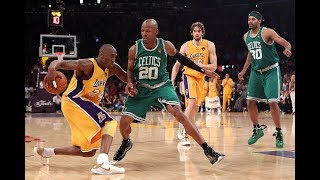 Download Kobe Bryant Top 50 Crossovers&Handles of His Career Mp3 and Videos