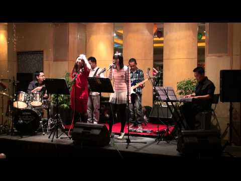 I Cry Out- Siti Nurhaliza ( Ruby & The Sequences )