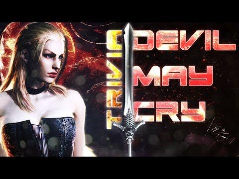 DMC im Coop und Bibel-Party-Hits | Devil May Cry Trivia | Kegy thumbnail