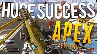 What Made Apex Legends So Popular?
