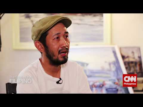 The Story of the Filipino: Visual Storytellers