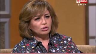 بالفيديو.. إلهام شاهين: «بحب مبارك ومتعاطفة معاه جدا»