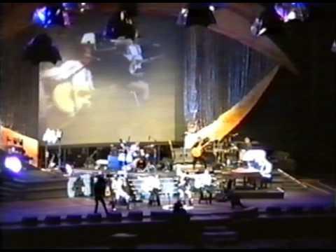 Tina Turner - Wildest Dreams Praha 22.8.1996