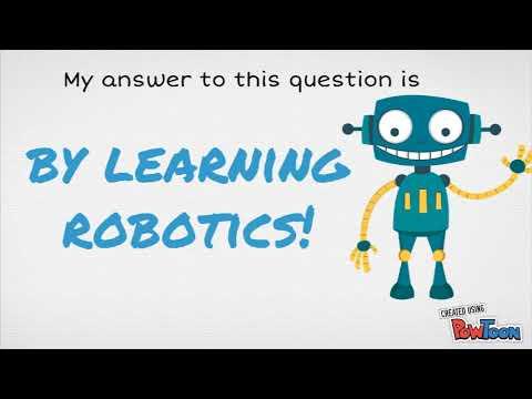 STEM education through Robotics