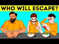 Solve These 14 Escape Riddles To Stay Alive
