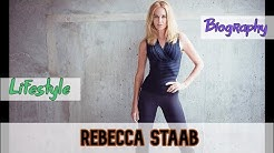 Rebecca Staab American Actress Biography & Lifestyle