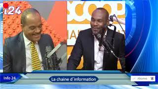 Haiti Debat en direct avec Gary Pierre Paul Charles mardi 01/09/2020