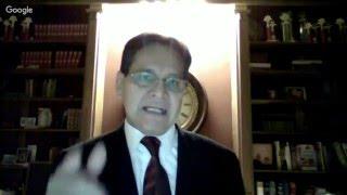 Los Grupos de Doctrina Bíblica en las Redes Sociales