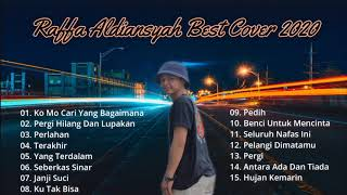 Full Album Cover Lagu By Raffa Aldiansyah Terbaru 2020   Kumpulan Suara Merdu Raffa Badri Terpopuler