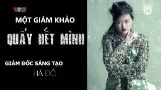 Giám đốc sáng tạo Hà Đỗ Vietnam's Next Top Model 2016 Kenh14.vn KL working
