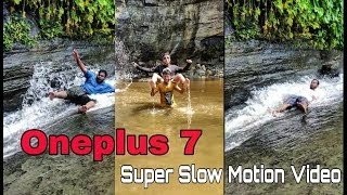 Super Slow Motion Video Testing Oneplus 7 480fps After New Update 2019