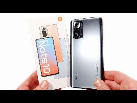 Xiaomi Redmi Note 10 Pro Review!