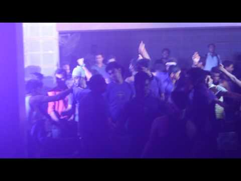 Dj Franky live and loud @The Calcutta Homeopathic Medical College & Hospital......Con-8481054792