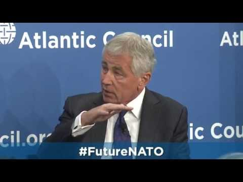 From Wales to Warsaw: Forming a Coherent Strategy for NATO