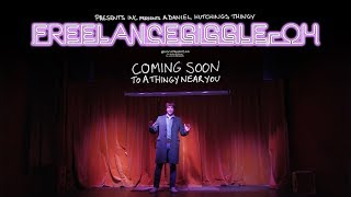 """Freelance Giggle-oh"" Teaser Trailer - FLASHING IMAGERY"