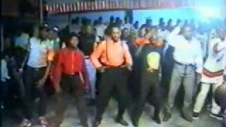 Répétition Quartier latin & Koffi Olomide - 1999 - Dombolo - Musique congolaise