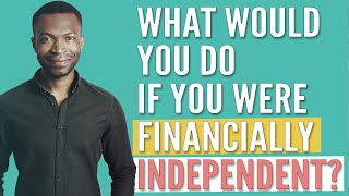 BBC 1 - Financial Independence Retire Early (FIRE) | Retire By 40 | UK