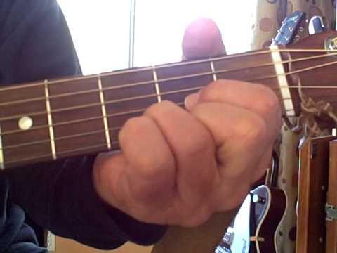 Sugarland Stuck Like Glue Tutorial Guitar Gitarre How To Play