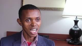 Rwandan Genocide Survivor Part Three