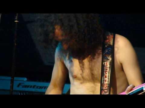 Alestorm - No Quarter (live in Minsk - 03.11.10.)
