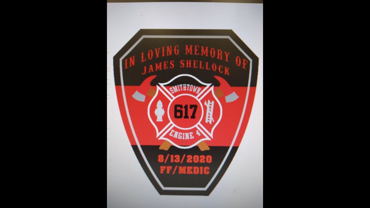 James Shellock Memorial Video
