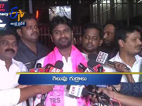 6 AM   Ghantaravam   News Headlines   22nd March 2019   ETV Andhra Pradesh