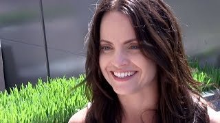 South of Hell's Mena Suvari
